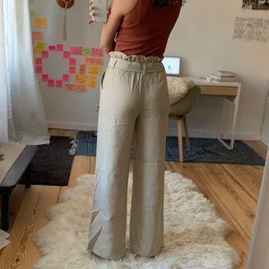 MAJE Wideleg Trousers NWOT S